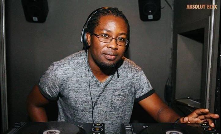 Meet DJ Wilson