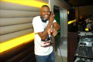 Meet DJ Mamba